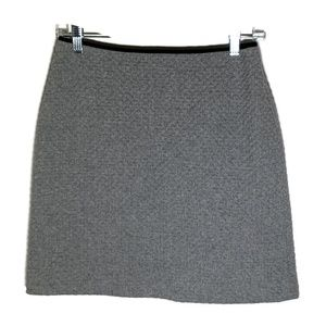 J. Crew women's skirt size 6 shift lined stretch